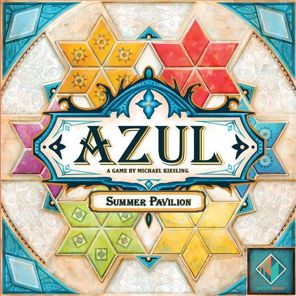 Azul cover for web