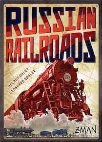 Russian railroad