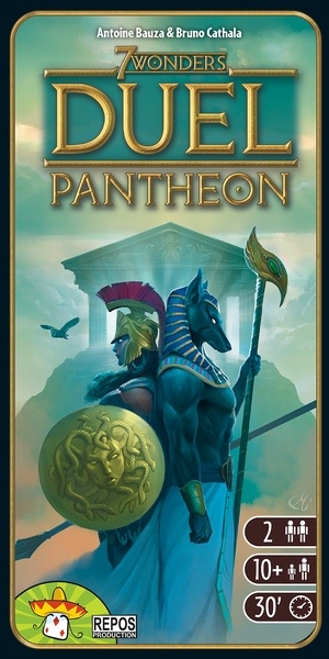 cover pantheon