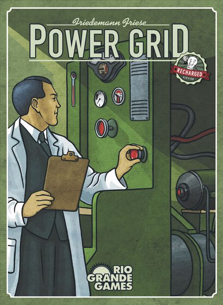 power gride