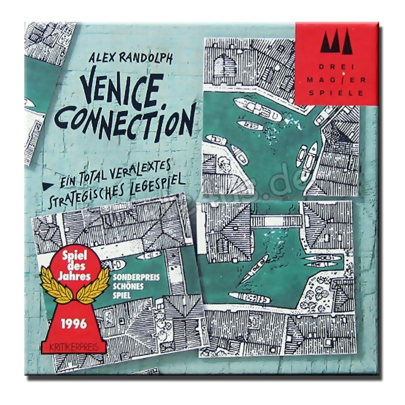 venice connection