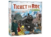 بلیت سفر: اروپا (Ticket to Ride: Europe)